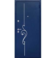Дверь входная металлическая нестандартная Эфа 1