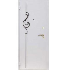 Дверь входная металлическая нестандартная Эфа 2