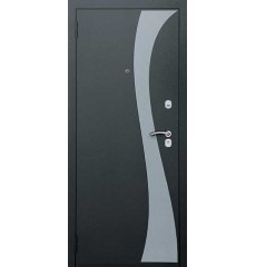 Дверь входная металлическая нестандартная Элегант