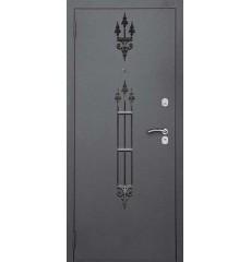 Дверь входная металлическая нестандартная Камелот