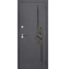Дверь входная металлическая нестандартная Корифей
