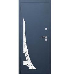 Дверь входная металлическая нестандартная Жозефина