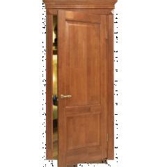 Дверь деревянная межкомнатная КАНТРИ массив дуба