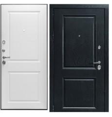 """Дверь входная металлическая Бункер """"Блэк"""""""