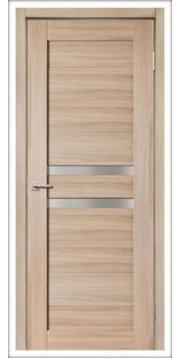 Двери межкомнатные Серия «Мастер», модель 642 Экошпон