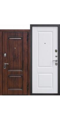 Входная дверь 9,5 см ВЕНА Винорит МДФ/МДФ
