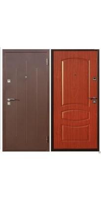 Дверь входная металлическая Стройгост 7-2