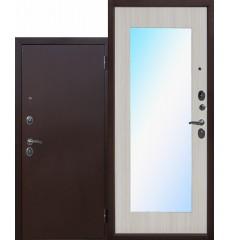 Входная дверь Царское зеркало МАКСИ Дуб Сонома