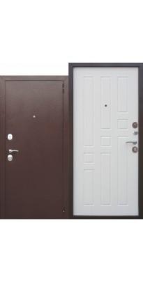 Дверь входная металлическая ГАРДА 8 ММ АНТИК