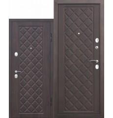 Входная дверь Камелот Вишня темная