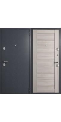 Дверь входная металлическая  «ЭКО СТАНДАРТ»