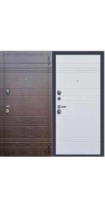Дверь входная металлическая  «Горизонт»