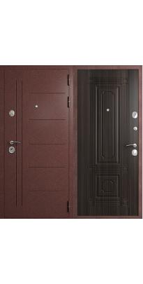 Дверь входная металлическая  «КОМФОРТ»