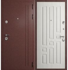 Дверь входная металлическая  «КОМФОРТ-2»