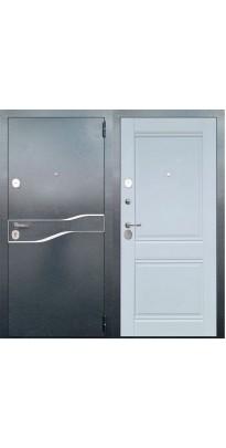 Дверь входная металлическая  «Мега-New Калипсо»