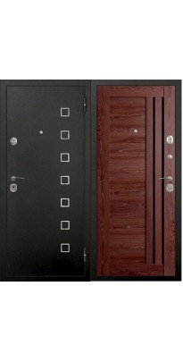Дверь входная металлическая  «Мега Милан»
