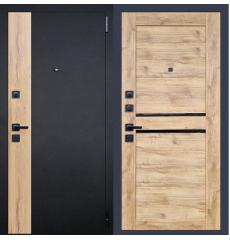 Дверь входная металлическая  «Модерн 1»