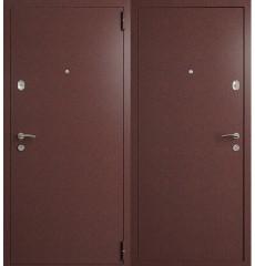 Дверь входная металлическая  «ОПТИМА»