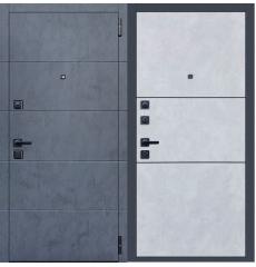 Дверь входная металлическая  «Сканди»