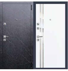 Дверь входная металлическая  «Стоун 1»
