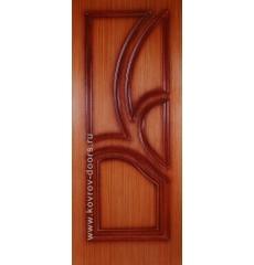 Дверь деревянная межкомнатная ГРЕЦИЯ макоре ПГ