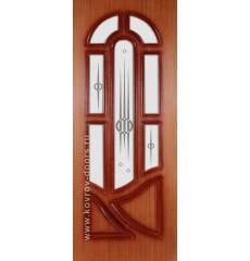 Дверь деревянная межкомнатная ИТАЛИЯ макоре ПО