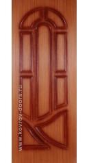 Дверь деревянная межкомнатная ИТАЛИЯ макоре ПГ