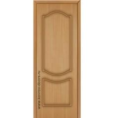 Дверь деревянная межкомнатная КЛАССИКА дуб ПГ