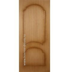 Дверь деревянная межкомнатная СОНАТА дуб ПГ