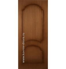 Дверь деревянная межкомнатная СОНАТА орех ПГ