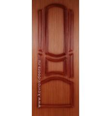 Дверь деревянная межкомнатная ВИКТОРИЯ макоре ПГ