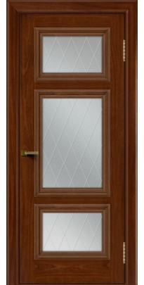 Дверь деревянная межкомнатная Афина ПО тон-10