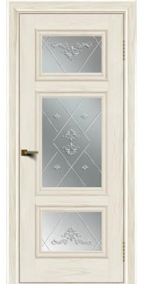 Дверь деревянная межкомнатная Афина ПО тон-36