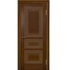 Дверь деревянная межкомнатная Агата ПГ тон-30