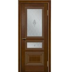 Дверь деревянная межкомнатная Агата ПО тон-30