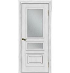 Дверь деревянная межкомнатная Агата ПО тон-38