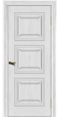 Дверь деревянная межкомнатная Грация ПГ тон-38