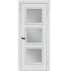 Дверь деревянная межкомнатная Грация ПО тон-38