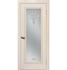 Дверь деревянная межкомнатная Валенсия ПО тон-27