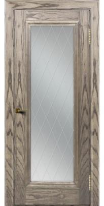 Дверь деревянная межкомнатная Валенсия ПО тон-39