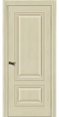 Дверь деревянная межкомнатная Виолетта ПГ тон-34