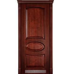 Дверь деревянная межкомнатная СЕВИЛЬЯ ПГ Рамиаду