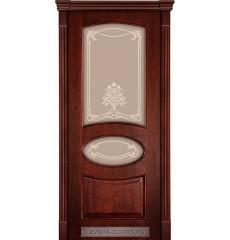 Дверь деревянная межкомнатная СЕВИЛЬЯ ПО Рамиаду