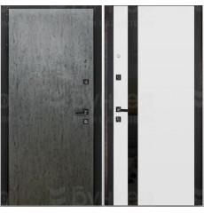 """Дверь входная металлическая Бункер """"Лайн"""""""