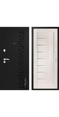 """Дверь входная металлическая """"МЕТАЛЮКС"""" М531 «Эшвайт»"""