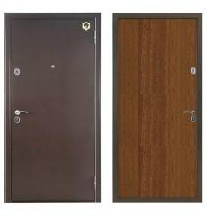 Дверь входная металлическая Бульдорс 12