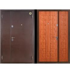 Дверь входная металлическая Бульдорс 24Д