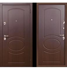 Дверь входная металлическая Бульдорс 25