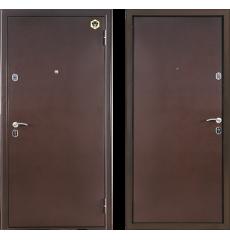Дверь входная металлическая Бульдорс Steei 12