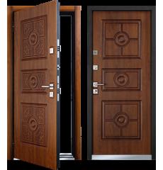 Дверь входная металлическая TRENTO